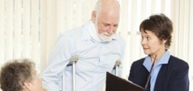 Cary J. Wintroub and Associates Warn Against Arbitration Clauses in Nursing Home Contracts